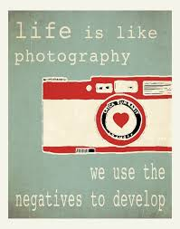 Poster Quotes About Life