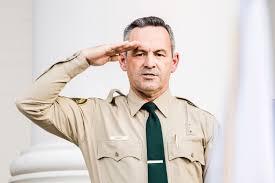 Chad Bianco sworn in as Riverside County sheriff – Press Enterprise