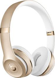 beats by dr dre beats solo³ wireless headphones gold mner2ll a best