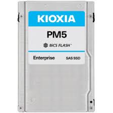 <b>Жесткий диск</b> 3.2Tb SAS <b>Kioxia</b> (<b>Toshiba</b>) PM5-V SSD ...