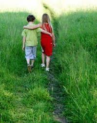 Alte Liebe Warum Die Jugendliebe Unvergessen Bleibt