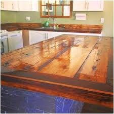 pallet countertop kitchen made from reclaimed wood pallet using for s painting wood kitchen pallet wood