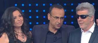 I Migliori Anni, l'epica reunion di Aleandro Baldi e Francesca Alotta con  Non Amarmi - video - Spetteguless