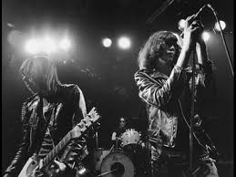The <b>Ramones</b> Play New Year's Eve Concert in London, 1977   Open ...