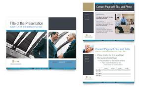 Small Business Consulting Powerpoint Presentation