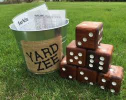 Wooden Lawn Games Lawn Games Etsy 24