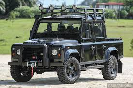 land rover defender 2015 4 door. gallery land rover defender limited edition in malaysia 13piece accessories package rm65388 2015 4 door