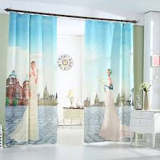 Small Picture Online Buy Wholesale d decor curtains from China d decor curtains