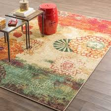 area rug inspiration