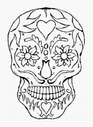 full coloring pages. Perfect Coloring Awesome Skull Mandala Coloring Pages Collection 3j  Coloring Free  Download Full Page Throughout Pages I