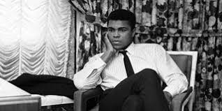 essay what muhammad ali taught me about my faith and identity 12 world heavyweight champion ali sits in his room on his arrival in houston feb 20 1967 the champ was silent on his thoughts about his draft status