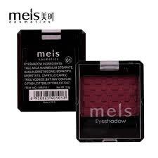 Online Shop <b>MEIS Brand eye shadow</b> palette makeup Professional ...