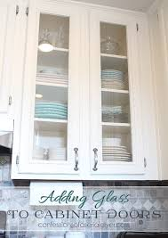 redecor your modern home design with amazing ideal make kitchen really encourage glass front cabinet doors