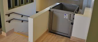 commercial wheelchair lift. Vertical Wheelchair Lifts Commercial Lift L