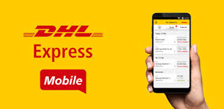 <b>DHL Express</b> Mobile - Apps on Google Play