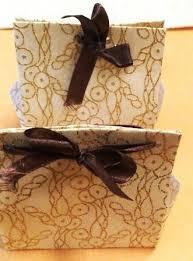 return gift bags