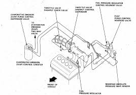 92 93 integra b17a1 vacuum diagram 92 civic radio wiring diagram at 93 Civic Wiring Diagram