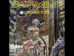<b>Iron Maiden</b> - Caught <b>Somewhere</b> In Time (with lyrics) - YouTube