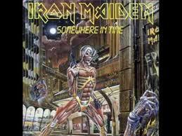 <b>Iron Maiden</b> - Caught <b>Somewhere</b> In Time (with lyrics) - YouTube