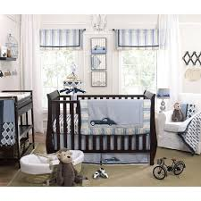 Baby R Us Crib Bedding Sets Boy Set Theme Deer Miranpark Site
