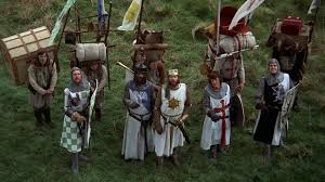 Knights Of The Round Table Wiki The Holy Grail Medieval Histories