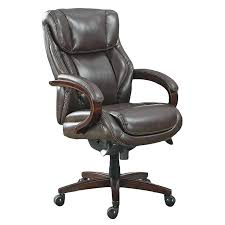 luxury office chair. Executive Leather Office Chair La Z Boy Chairs Uk . Luxury