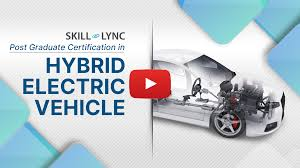 Top Automotive Design Universities In The World Post Graduate Diploma In Hybrid Electric Vehicle Design And