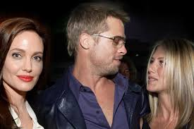 Brad Pitt Natal Chart Who Is Better For Brad Pitt Angelina Jolie Or Jennifer