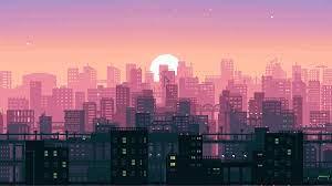 Aesthetic Desktop Hintergrundbild - NawPic