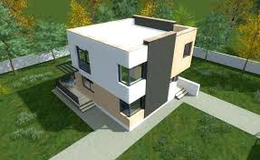 flat roof house plans flat roof house plans 3 economical choices flat roof house designs