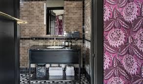 Bathroom Remodel San Francisco Custom San Francisco Proper San Francisco USA Boutique Design Hotels™