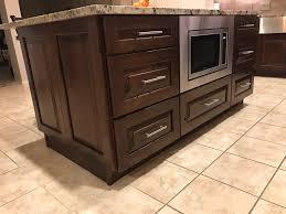 custom trim kit for a kitchenaid microwave model kcmc1575bss within kitchenaid plan 12