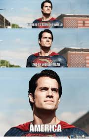 Superman Memes. Best Collection of Funny Superman Pictures via Relatably.com