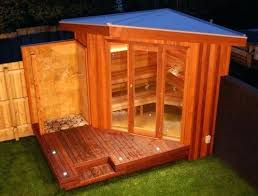 home sauna cost. Best Home Sauna Build A For . Cost