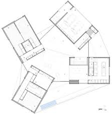 98 best 2d floor plan section images on pinterest architecture House Extension Plans Perth c z house by sami arquitectos house extension designs perth