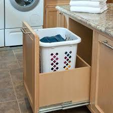 laundry hamper ideas laundry hamper laundry pass through the closet and homemade laundry basket ideas