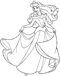 princess cinderella coloring pages ugiu me