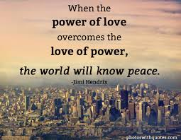 Quote About Peace And Love Simple Amazing Quotes About Peace 48 Incredible Sayings Incredible
