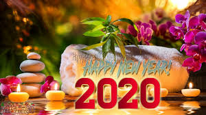 Happy New Year 2020 3d Images Download 2020 New Year 3d Hd
