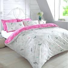 bird comforter bedding sets medium size of vintage pink set duvet bed frame looking for
