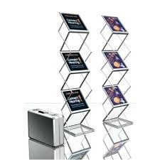 Display Stands Perth Beauteous Brochure Stands Portable Brochure Stand Brochure Holder Display