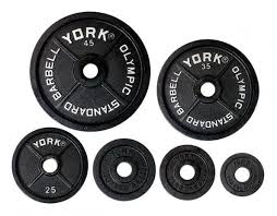 york legacy dumbbell set. york legacy iron plates dumbbell set d