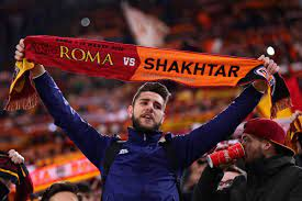 Roma Will Face Shakhtar Donetsk in Europa League Round of 16 - Chiesa Di  Totti