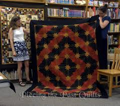 Piecing the Past Quilts: Saturday at the Quilt Museum - Log Cabin ... & Colorado Log Cabin Adamdwight.com