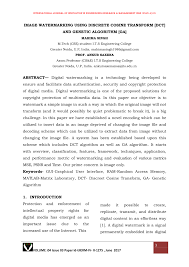 research summary paper download computer sciences