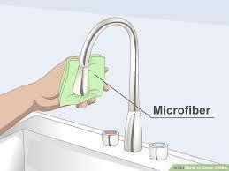 image titled clean nickel step 1