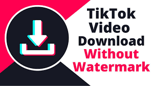 Download your video and music in hd from tiktok global, tiktok lite. Tiktok Video And Music Downloader With No Watermark Free Projects