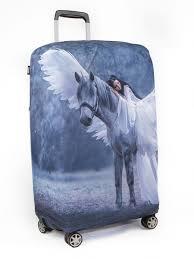 Чехол для чемодана, Размер M 65*75 см, серия <b>Animal</b>, дизайн ...