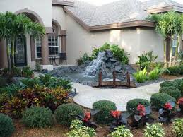 Fascinating Fall Landscaping Ideas Front Yard Photo Inspiration