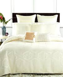 hotel collection duvet cover verve bedding collections bed bath sets king